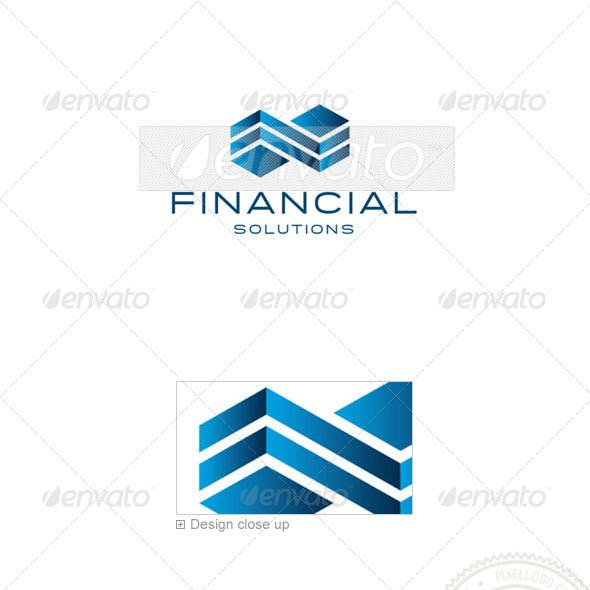 Business & Finance Logo - 627