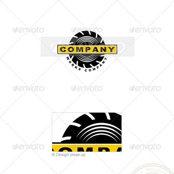 Home & Office Logo - 387