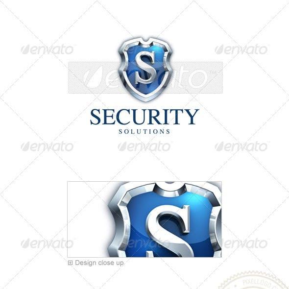 Business & Finance Logo - 3D-387