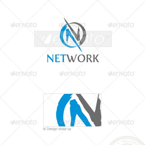 Communications Logo - 1863