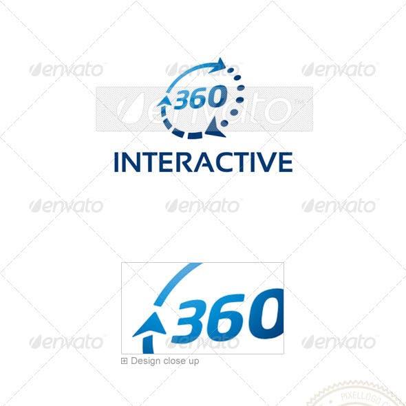 Technology Logo - 2235