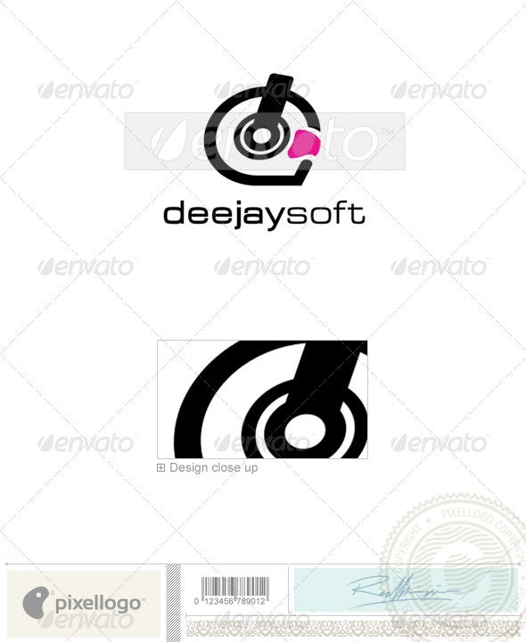 Activities & Leisure Logo - 183 - Letters Logo Templates