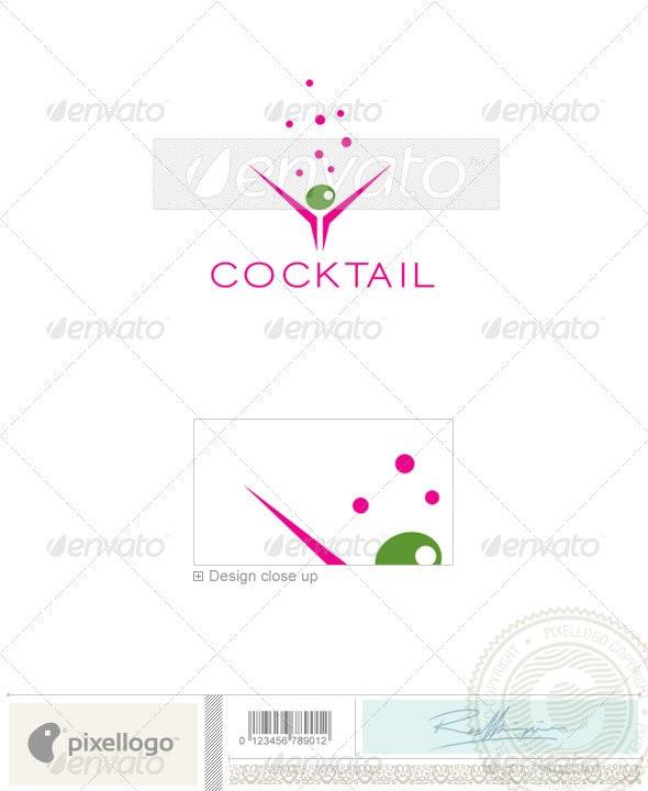 Activities & Leisure Logo - 428 - Objects Logo Templates