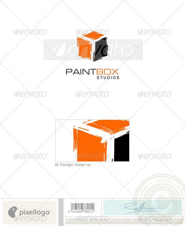 Print & Design Logo - 1050 - Vector Abstract