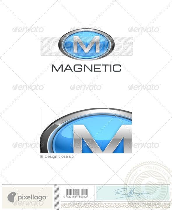 Transport Logo - 3D-379 - 3d Abstract