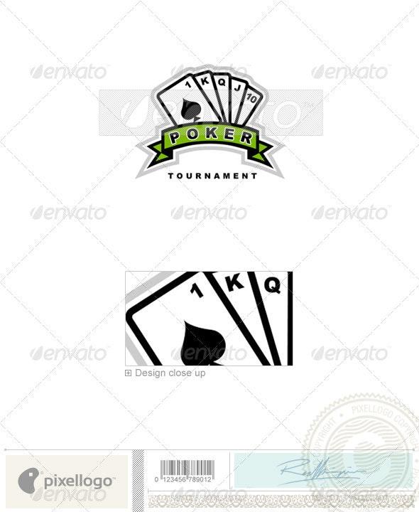 Technology Logo - 446 - Vector Abstract
