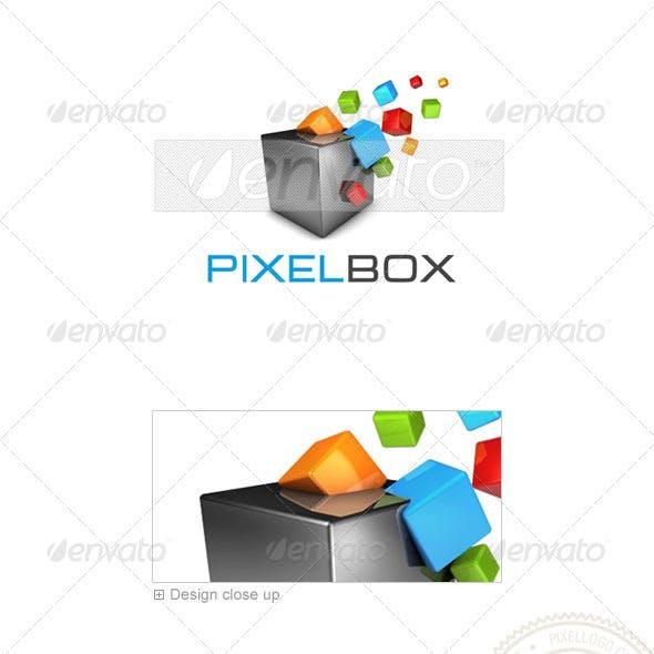 Print & Design Logo - 3D-373