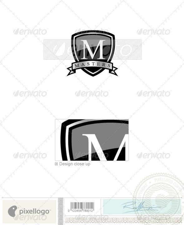 Business & Finance Logo - 1021 - Crests Logo Templates