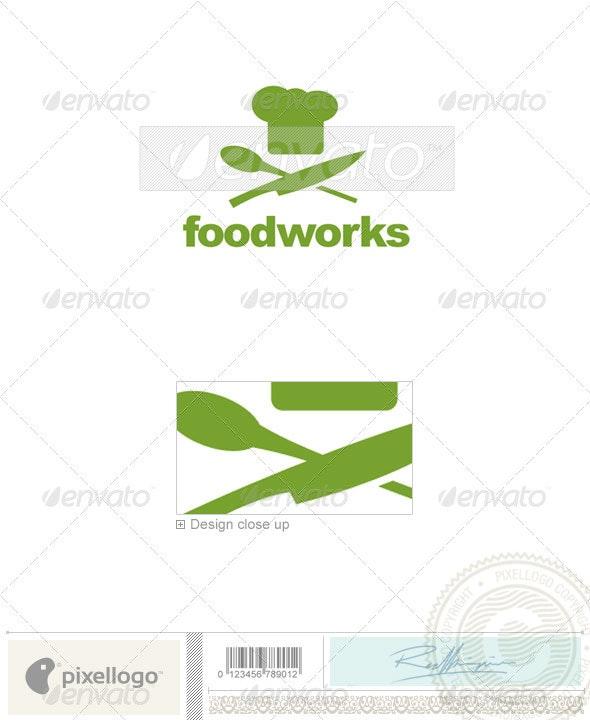 Activities & Leisure Logo - 296 - Food Logo Templates