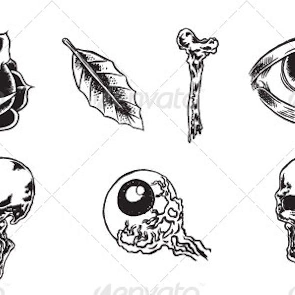 Tattoo Element