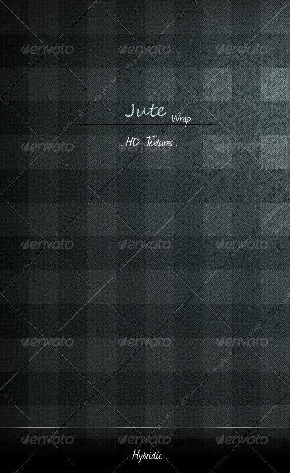 Jute Wrap  - Patterns Backgrounds