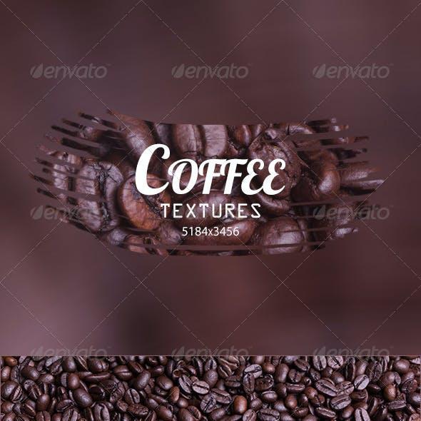 Coffee Textures
