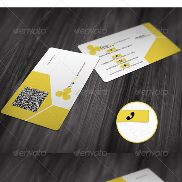 Creative Business Card 37