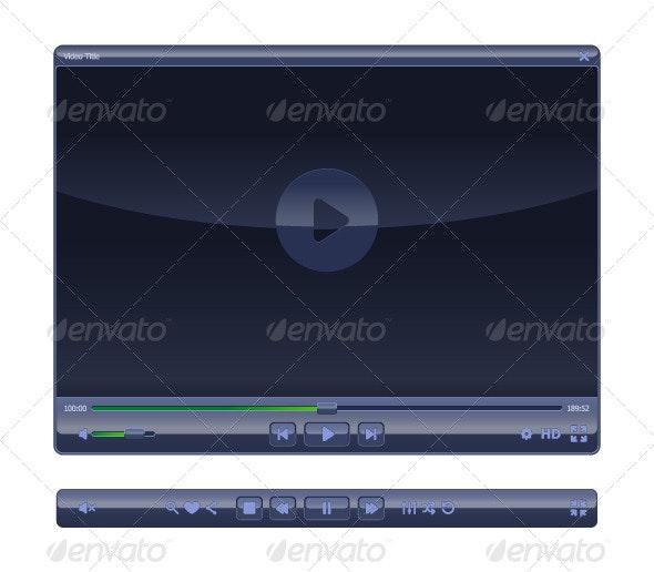 Elegant_WEB-Video_Player