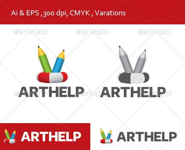 Art Help - Symbols Logo Templates