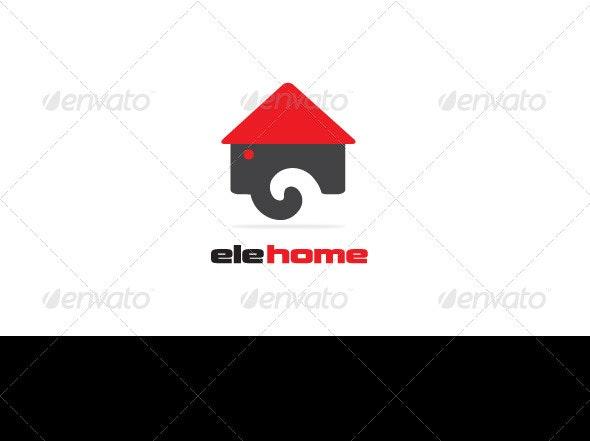 Elehome - Vector Abstract