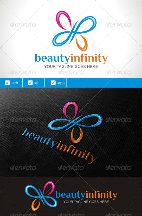 Infinity - Abstract Logo Templates