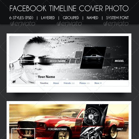 Facebook Timeline Cover Photo