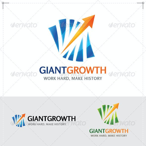 Giant Growth Logo