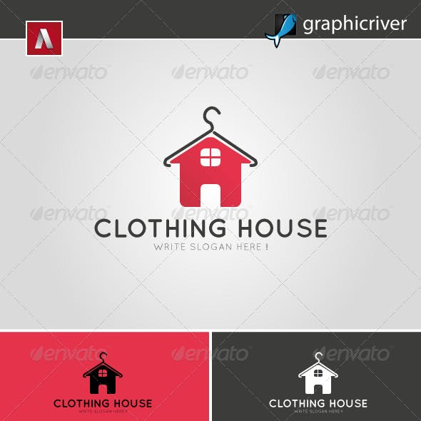 Clothing House