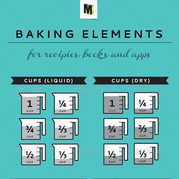 Baking Elements