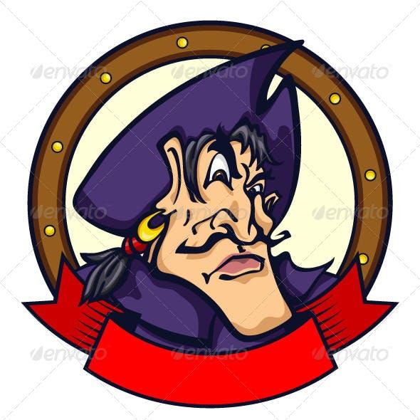 Insidious Pirate