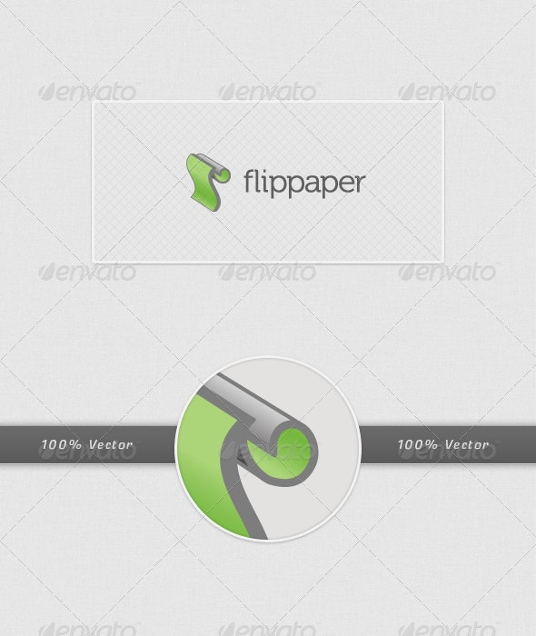 Flippaper 02 - Symbols Logo Templates