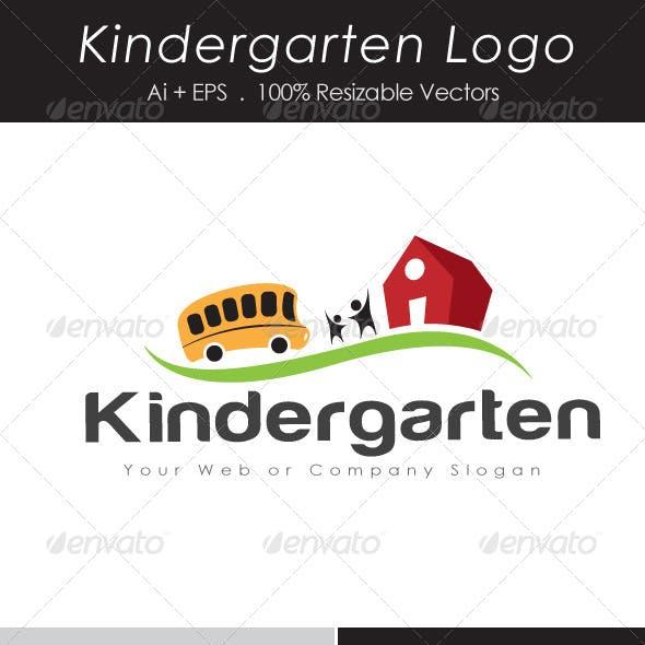 Kindergarten Logo 2