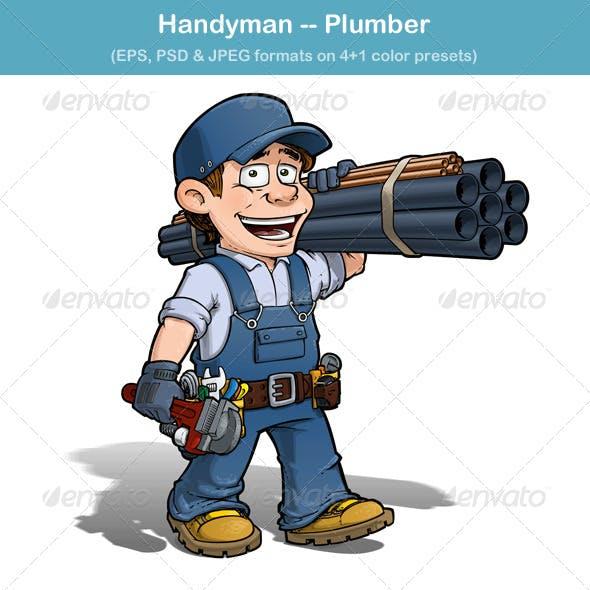 Handyman - Plumber