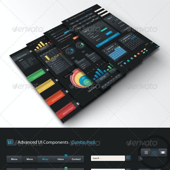 Advanced UI Components