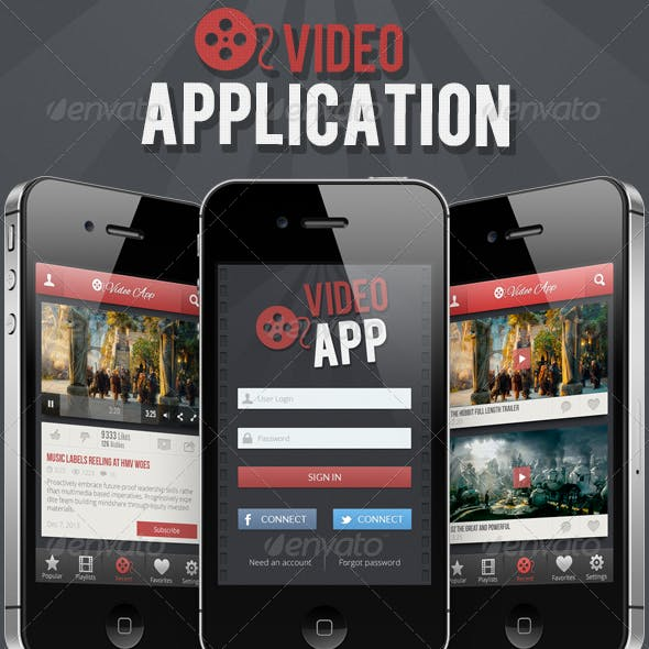 Video Application