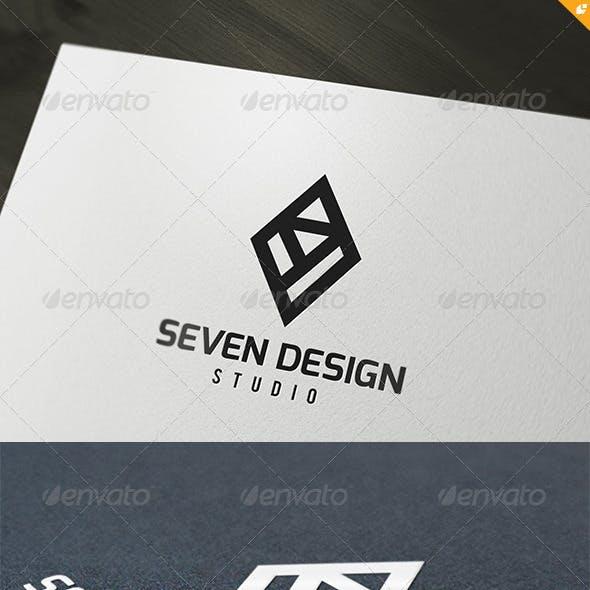 Seven Design Logo