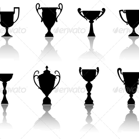 Sport Cups and Awards