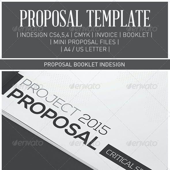 Proposal Template Package