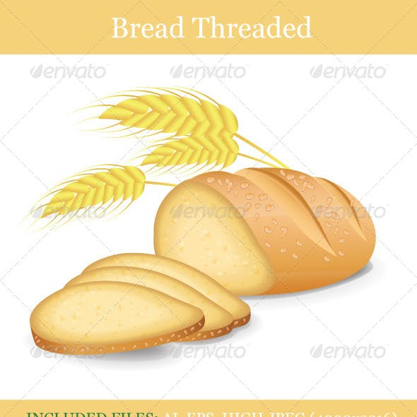 Bread Threaded