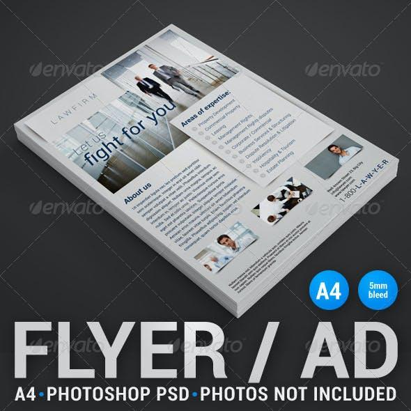 Corporate Flyer 8