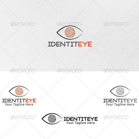 Identity - Logo Template