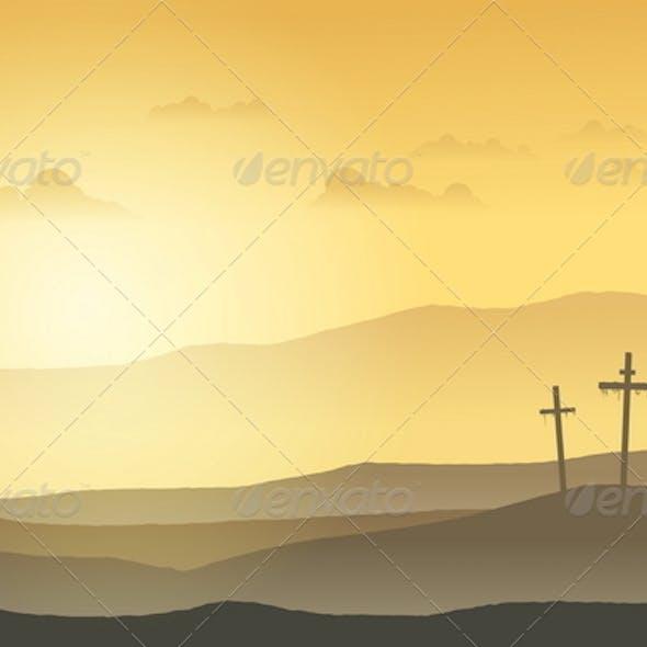 Salvation Land