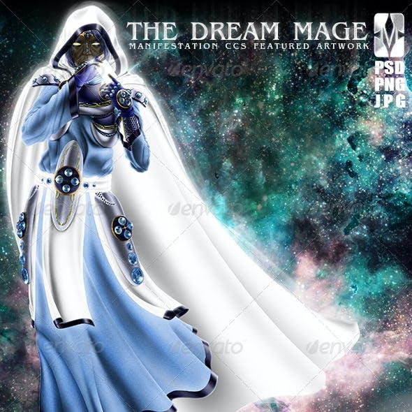 Dream Mage