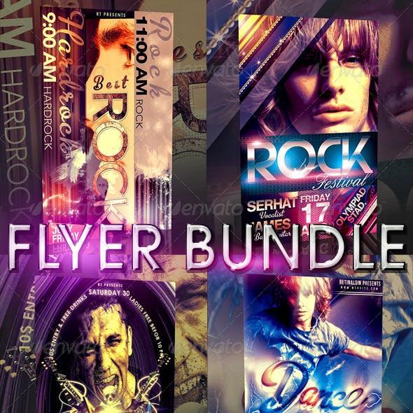 Bestrock Flyer Bundle