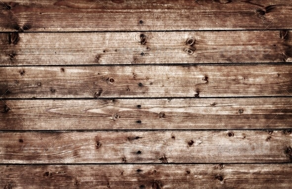 High resolution brown wood plank - Wood Textures