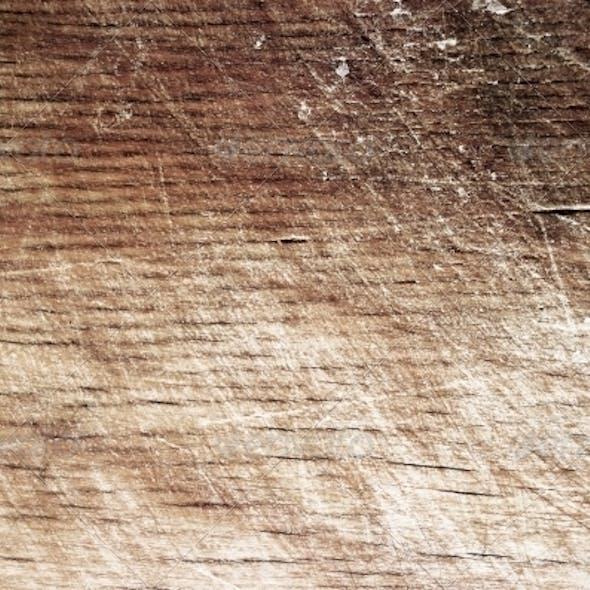 Wooden brown grunge background