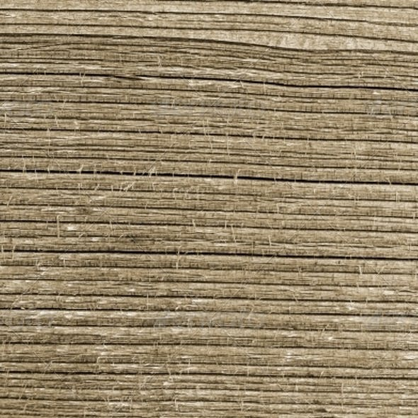 Sepia Striped Wood Background
