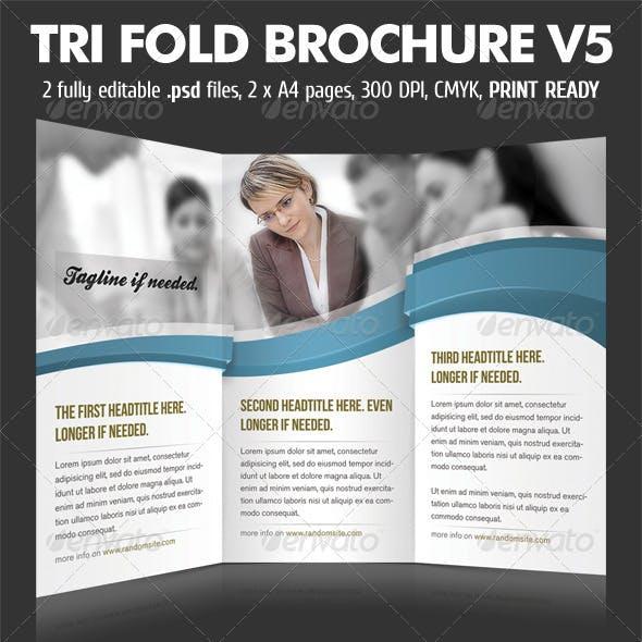 TriFold Brochure V5