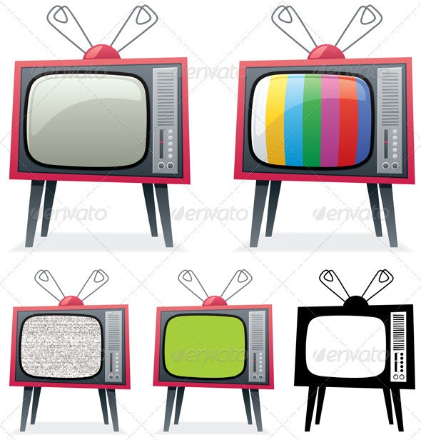 Retro TV - Retro Technology