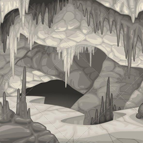 Inside the Cavern