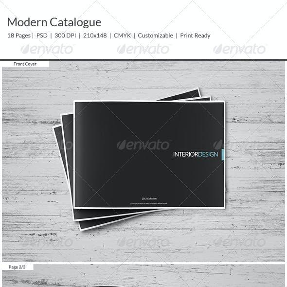 Modern Catalogue