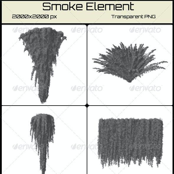 Smoke Element
