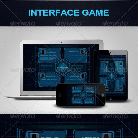 Interface Game