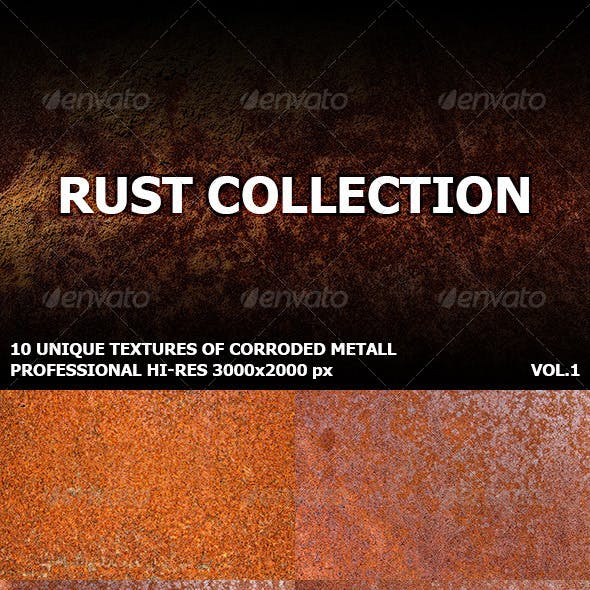 Rust Collection Vol.1
